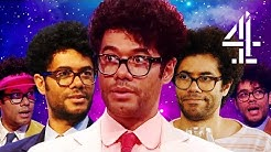Into the Ayoade-Verse | The ULTIMATE Richard Ayoade Mash-Up!