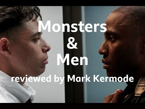 Monsters And Men reviewed by Mark Kermode