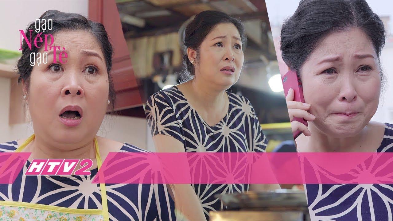 TIN ĐỘNG TRỜI: Bà Mai đãng trí để lạc mất cháu ngoại | GẠO NẾP GẠO TẺ - Tập 59