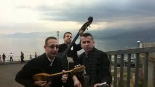 Tamburaski sastav Fontana Rijeka - Zdravko Čolić mix LIVE.wmv