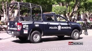 DAN DE BAJA A MÁS DE LA MITAD DE LOS POLICÍAS CONTRATADOS EL AÑO PASADO