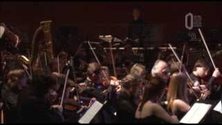 Maurice Ravel. Bolero (fragment) / Teodor Currentzis, musicAeterna