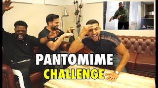 PANTOMIME CHALLENGE !!  mit JokaH Tululu | Good Life Crew