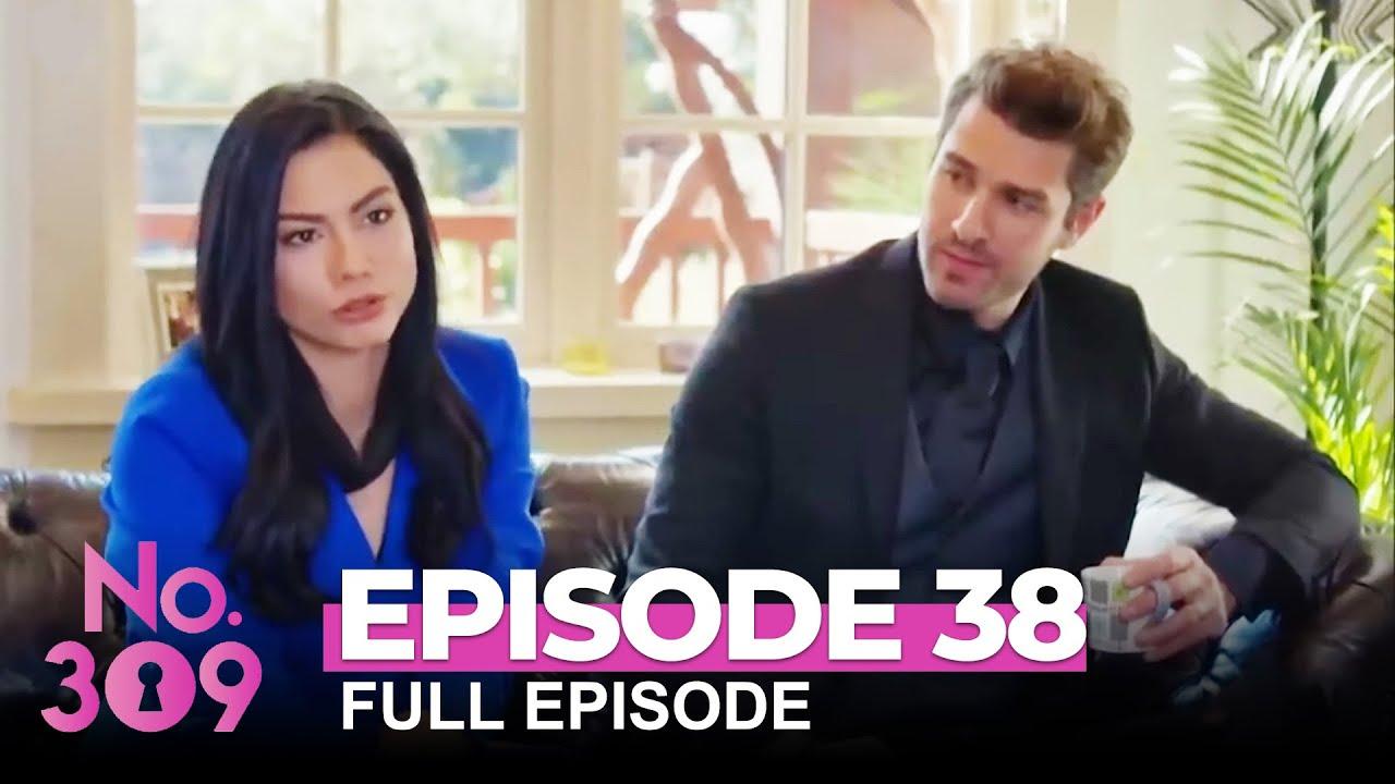No.309 Episode 38 (Long Version)