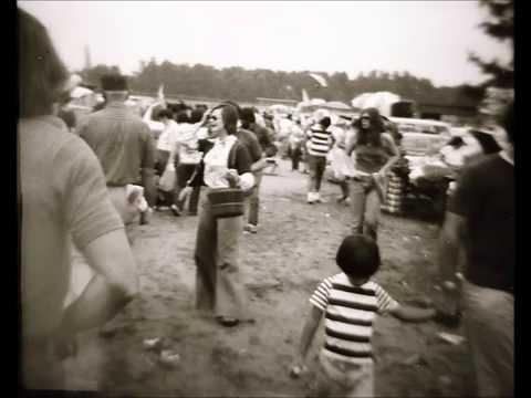 Englishtown Flea Market - mid 70s