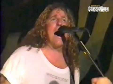 Sammy Hagar, 'Heavy Metal' - Bonus Fan-Shot Outtake from 'Go There Once... Be There Twice'