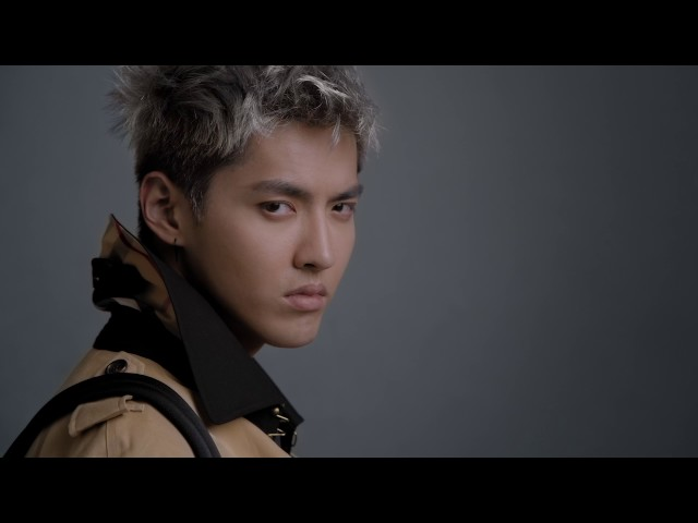 Introducing The Kris Wu Edit