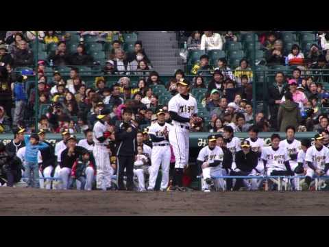 阪神 日本代表 選手