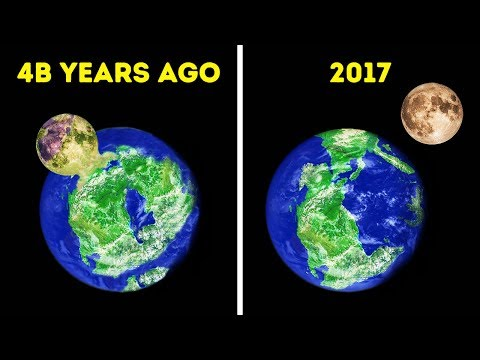10 WonderfulFacts About Earth You've Never Heard Before