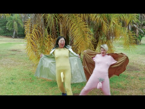 3.  DICK IN THE AIR / PEACHES OFFICIAL VIDEO ft Margaret Cho