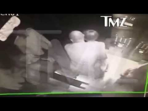 """Solange Knowles Physical Attack""
