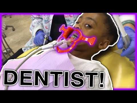 Heaven King At The Dentist