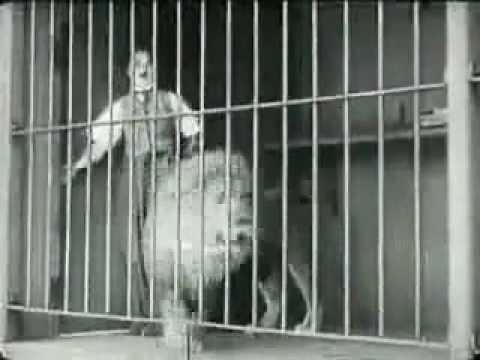Saclo trong chuồng sư tử -- funnyclip