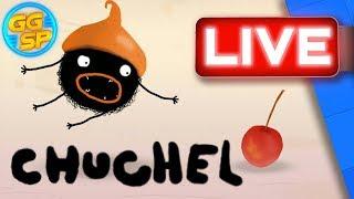 Chuchel - Live Review | Stream