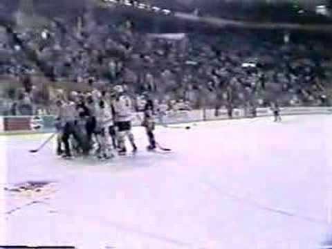 Worst Buffalo Sports Moments 12 The Clint Malarchuk Injury