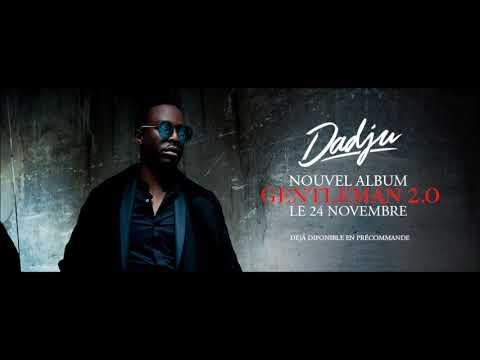 DADJU   C'est Pas Bon Feat  Abou Debeing