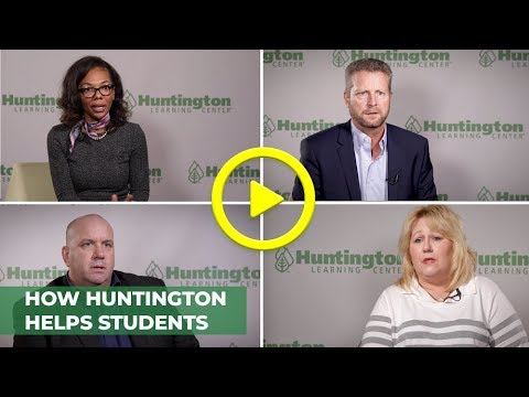 Huntington Learning Center Franchise: Great Student Results