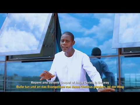 Download Emanuel Temba - Msalaba (Official Video)