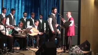 Muş Alparslan Üniv. 2016 Kutlu Doğum Haftası Tasavvuf Mus. Konseri Ömer Keskin Ne Zaman Anarsam