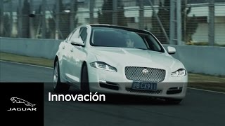 Jaguar XJ Innovation Tour – La Yaxi 'Skyroad' Expressway en China