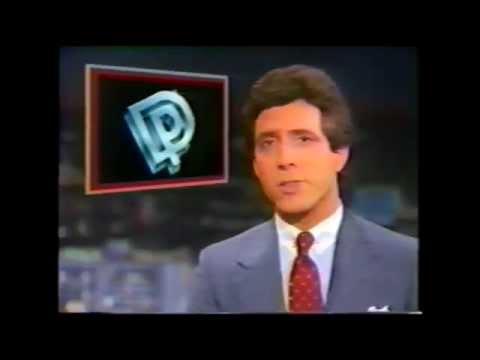 Deep Purple on Entertainment Tonight 1985