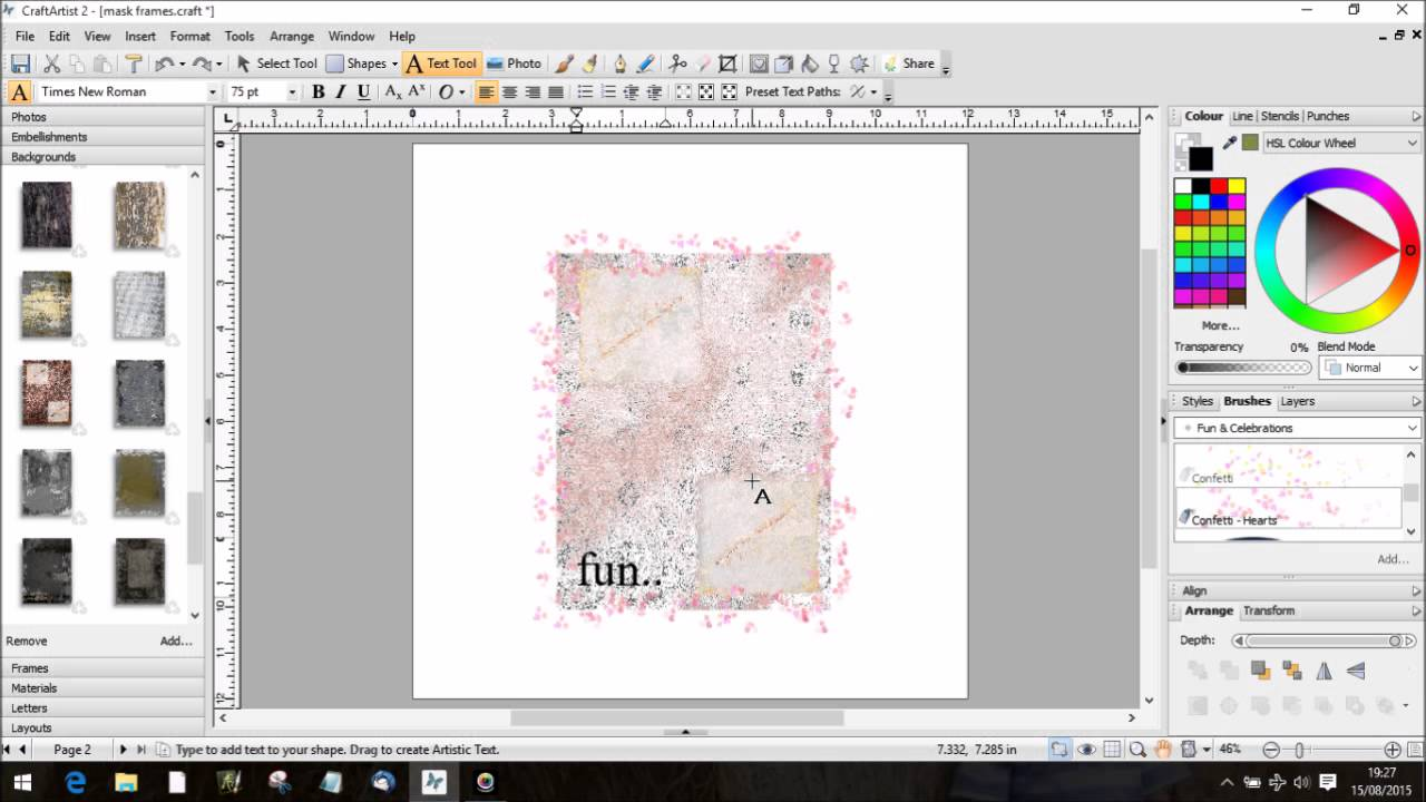 how to add digikits to craftartist