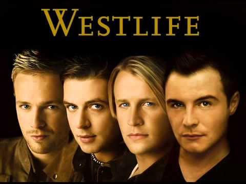 IN THIS LIFE - Westlife