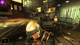 Deus Ex Human Revolution (DEHR / DXHR) - hack / trainer - Infinite Energy