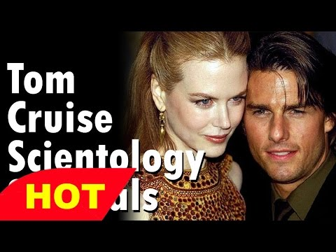 Documentary About Scientology   Best One Ever!