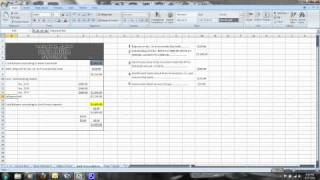 How to do a simple bank reconciliation