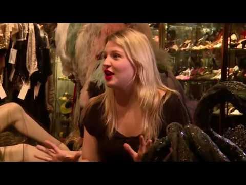 20359 rizne handel Sinovision Shopping Like A Celebrity At New York Vintage