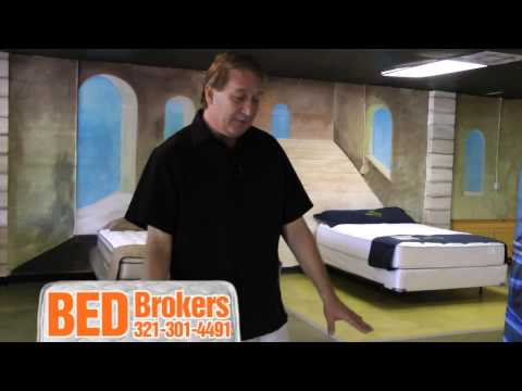 Which Foam Mattress is Best -  Beds, Mattresses, Rockledge, Melbourne, FL
