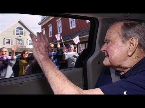 President George H.W. Bush: Remembering 41