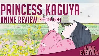 Welcome to my full anime review of the anime movie, Princess Kaguya...