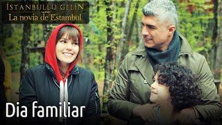 La Novia De Estambul - Dia Familiar