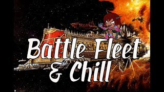 New Battle Fleet Gothic Armada 2 Game Play!