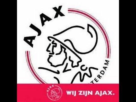 Ajax & Friends - Wij zijn Ajax (Lyrics)