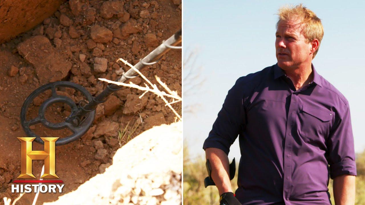 Download MAJOR MALFUNCTION During Crucial Excavation | The Secret of Skinwalker Ranch (Season 2) | History