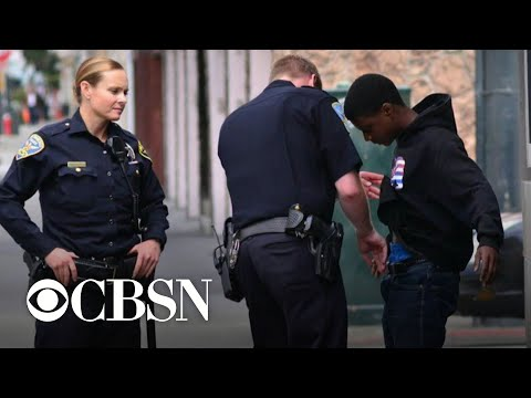 Can Diversity In Law Enforcement Reduce Racially-charged Police Violence?