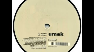 Umek - Tikonal