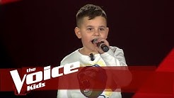 Margen - One Way Or Another | Audicionet e Fshehura | The Voice Kids Albania 2019