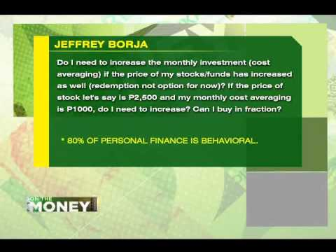 On The Money: Starting Out in Global Investing