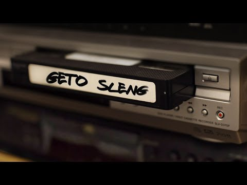 Živac Maradona - Geto Sleng (Lyric Video)