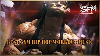 Best Gym Hip Hop Workout Video Music - By Svet Fit Music