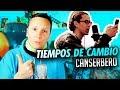 CANSERBERO - TIEMPOS DE CAMBIO | ANÁLISIS DE UN SACERDOTE CATÓLICO (SMDANI)