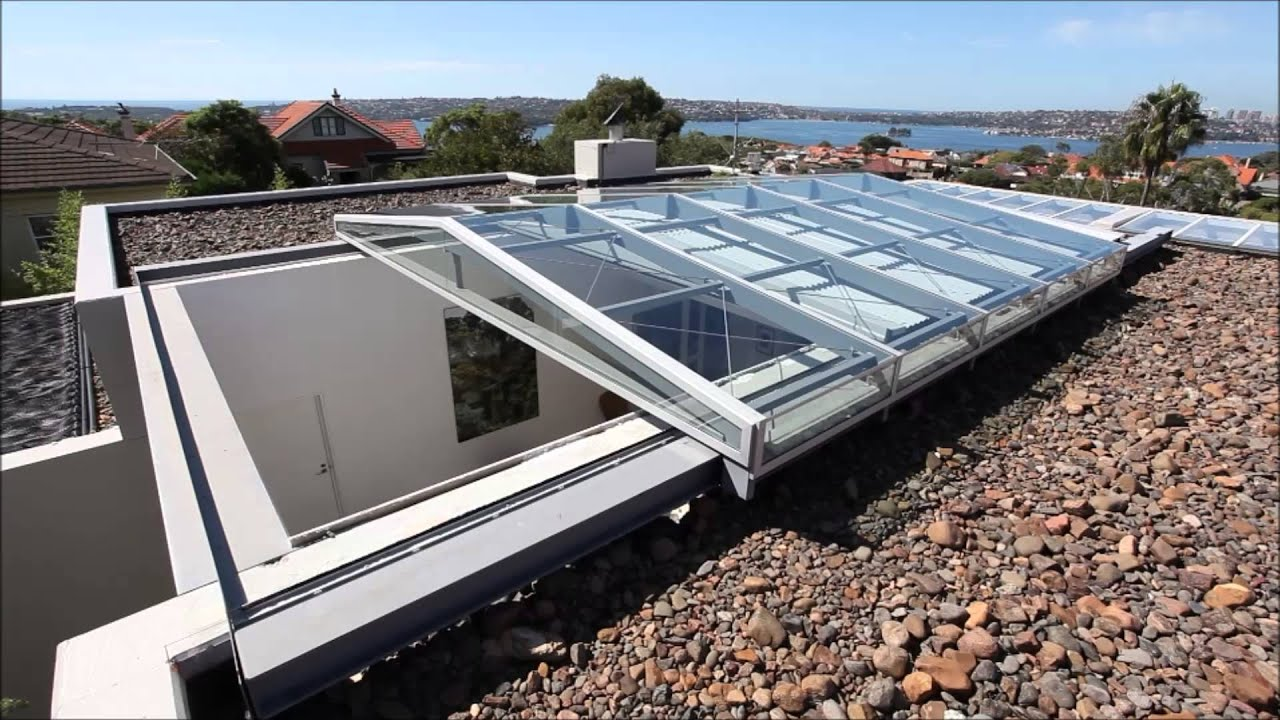 & Skymech® Operable Roof Systems - YouTube memphite.com
