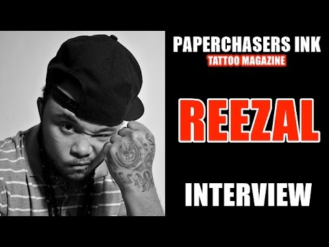 INTERVIEW: TALK WITH MAG READER | REEZAL