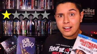 ASMR | Worst Reviewed Movie Store!