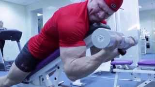 Спортивная мотивация/ Бодибилдинг/Fitnesspro