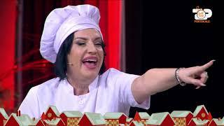 Sweet Home Portokalli, 31 Dhjetor 2019 - Kuzhina e hallit - feat.Marsela Çibukaj dhe Kastriot Tusha